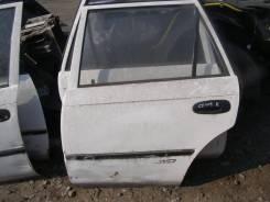 Дверь боковая. Toyota Corolla, CE109 Двигатель 2C