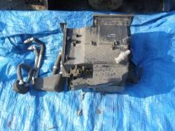 Печка. Nissan Elgrand, AVWE50 Двигатель QD32ETI