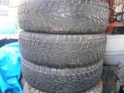 Bridgestone Dueler. Зимние, износ: 50%, 3 шт