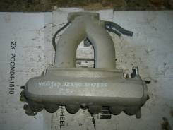 Коллектор впускной. Toyota Chaser, JZX90 Двигатель 1JZGE