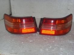 Стоп-сигнал. Toyota Mark II, GX100