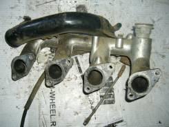 Коллектор впускной. Mitsubishi Delica Двигатель 4D56
