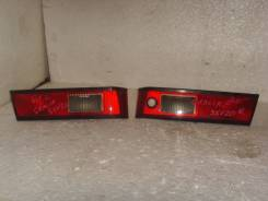 Вставка багажника. Toyota Camry Gracia, SXV20