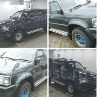 Стекло боковое. Mazda Proceed Marvie, UVL6R, UV56R Mazda Proceed, UF66M, UV56R, UV66R, UVL6R