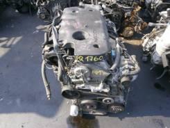 Двигатель. Nissan Bluebird Sylphy Двигатель QR20DD. Под заказ