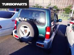 Бак топливный. Suzuki Jimny, JB33W, JB43W Suzuki Jimny Wide, JB33W, JB43W Двигатели: M13A, G13B