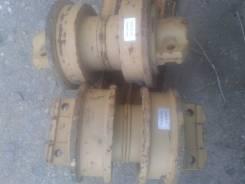 Каток гусеницы опорный. Shantui SD16 Komatsu F