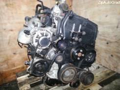Двигатель Kia Carnival (Карнивал) J3 2.9cc мех. тнвд. Kia Carnival Kia Bongo Двигатель J3