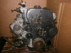 Двигатель в сборе. Kia Bongo Kia Carnival Двигатель J3