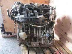 Двигатель в сборе. Chevrolet Epica Двигатель X20D1