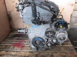 Двигатель в сборе. Chevrolet Epica Daewoo Tosca X20D1
