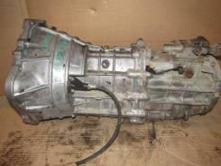 Механическая коробка переключения передач. SsangYong Actyon SsangYong Kyron
