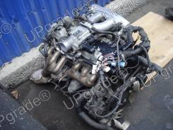 Двигатель в сборе. Lexus IS300, JCE10 Toyota Crown, JZS175, JZS175W Toyota Aristo, JZS160 Toyota Altezza, JCE10, JCE10W Двигатель 2JZGE