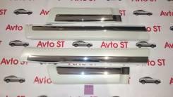 Накладка на дверь. Toyota Land Cruiser, GRJ200, J200, URJ200, UZJ200, UZJ200W