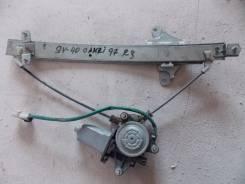 Стеклоподъемный механизм. Toyota Camry, SV41, SV40
