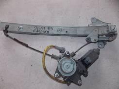Стеклоподъемный механизм. Toyota Caldina, ST191G