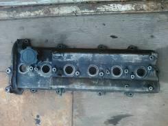 Крышка головки блока цилиндров.