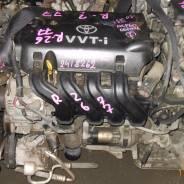 Двигатель   2NZ FE