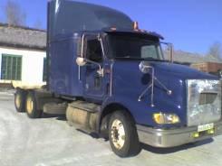 International 9400. Продам интера 9400 2001 г, 370 куб. см., 24 500 кг.