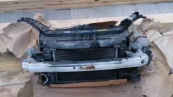 Жесткость бампера. Mazda Demio, DY3R, DY5W, DY3W, DY5R