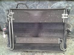 Радиатор акпп. Volkswagen Touareg, 7LA, 7L7, 7L6, 7LA,, 7L6,
