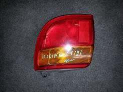 Стоп-сигнал. Toyota Caldina, ET196, ET196V