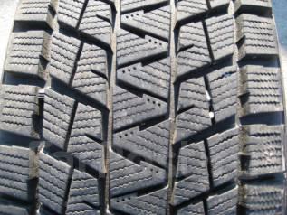 Bridgestone Blizzak DM-V1. Всесезонные, износ: 10%, 4 шт