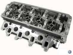 Головка блока цилиндров. Volkswagen Crafter, 50 Двигатель CKUB. Под заказ