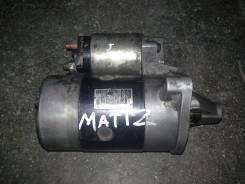 Стартер. Daewoo Matiz Двигатели: F8CV, B10S1