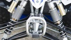 Yamaha YFZ 450. исправен, есть птс, без пробега. Под заказ
