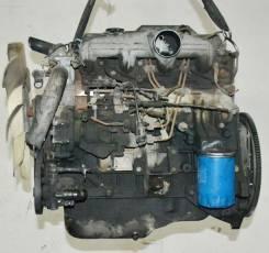 Двигатель JT KIA