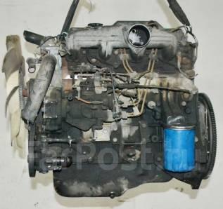 Двигатель в сборе. Kia Bongo Kia Pregio Двигатель JT