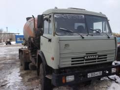 Камаз 53229. Продается Камаз 58147С автобетоносмеситель на базе 532292, 10 500 куб. см., 7,00куб. м.