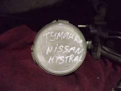 Фара противотуманная. Nissan Mistral, KR20, R20