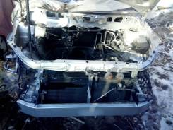 Передняя часть автомобиля. Toyota Ipsum, ACM21, ACM26 Двигатель 2AZFE