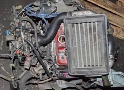 Двигатель в сборе. Suzuki Jimny