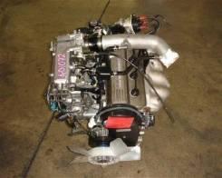 Двигатель G16A Suzuki