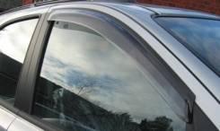 Ветровик на дверь. Nissan Primera, P12E, P12