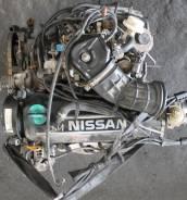 Двигатель CA20-S Nissan