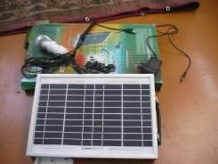 Продам батарею солнечную