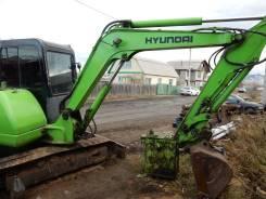 Hyundai Robex. Продам экскаватор Hyundai, 3 000,00куб. м.