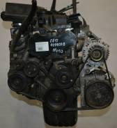 Двигатель CG10-DE Nissan