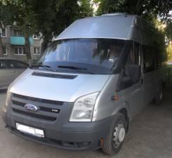 Ford Transit. Срочно Продам автобус в Барнауле, 2 402 куб. см., 18 мест