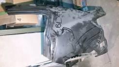 Крыло. Mazda Mazda3, BL