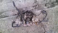 Коллектор впускной. Nissan Pulsar, FN15 Двигатель GA15DE