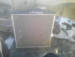 Радиатор кондиционера. Honda Partner, EY7 Двигатель D15B