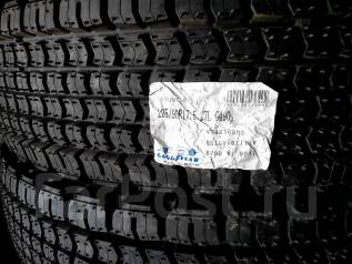Goodyear. Зимние, без шипов, 2012 год, без износа, 1 шт