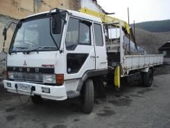 Mitsubishi Fuso. Продаётся грузовик Fuso, 7 540 куб. см., 5 000 кг.