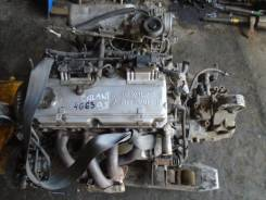 Двигатель. Mitsubishi Galant Двигатель 4G63. Под заказ