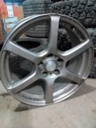 Light Sport Wheels LS ZT393. 7.5x18, 5x114.30